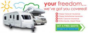 Cheap Caravan Insurance: Compare deals for touring & static caravans ...