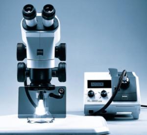 Im genes del producto Microscopios estereosc picos e invertidos