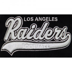 Raiders Mitchell And Ness