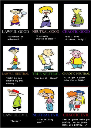 Ed Edd And Eddy Rolf Quotes Ed: he looks out for his