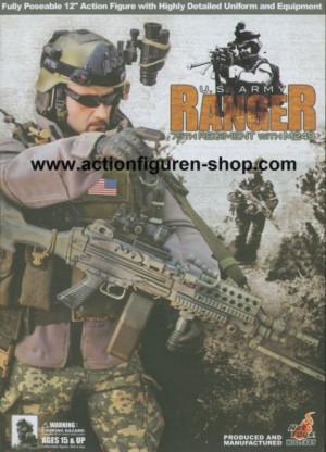 Soldier Story 75th Ranger Regiment Battalion