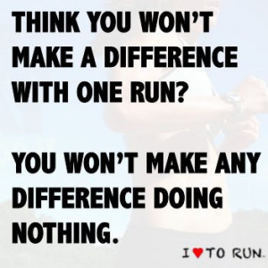 running #running quote #motivation #determination