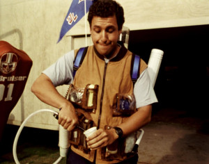 adam sandler quotes waterboy