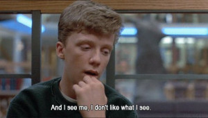quotations, quotes, text, the breakfast club