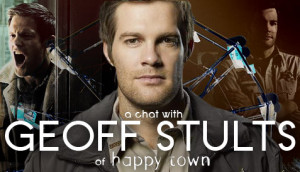 Geoff Stults Brother