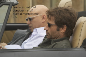 Hank Moody Quotes Wallpapers