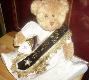 at order of the eastern star eastern star teddy bears