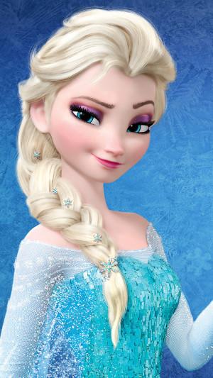 Aprenda a fazer o cabelo da princesa Elsa, do desenho Frozen