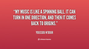 Spinning Quotes Preview quote