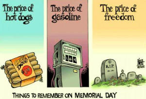 Memorial Day Quotes, Christian and Inspirational Memorial Sayings ...