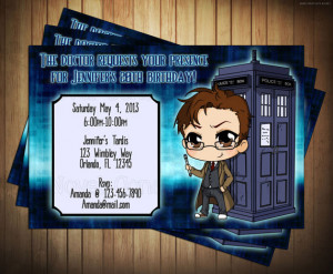 These are the doctor who birthday cards sayings Pictures
