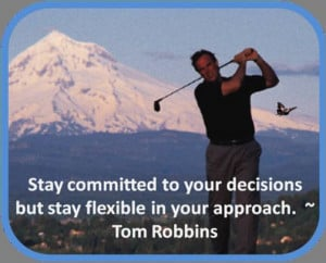 Tom Robbins Quote by EternalJoi on Flickr