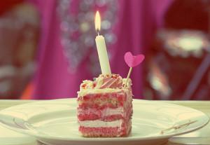 cake, cute, happy birthday, heart, sweet