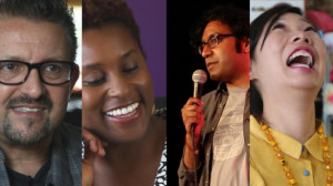 New York Times showcases comedians who use race to inform their humor ...