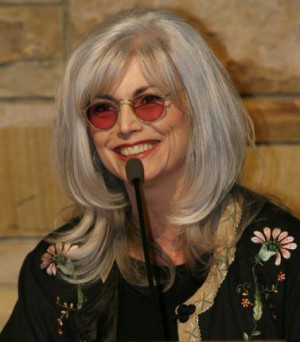 Emmylou Harris Performs The