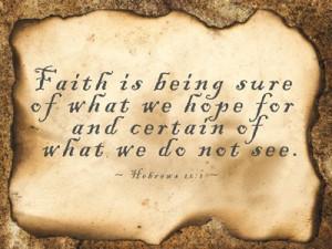 Inspirational > Inspirational Quotes > Faith : Art Prints, Posters ...