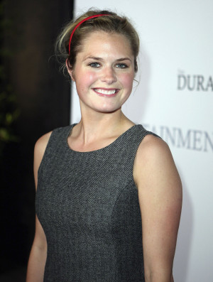 Maggie Lawson Pictures
