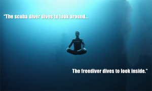 Underwater Quotes Inspirational