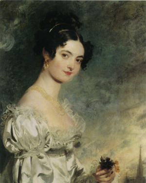 Thomas Lawrence - Regency Power and Brilliance