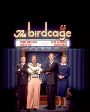 The Birdcage Film
