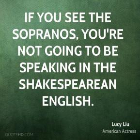 Bai Ling Quotes