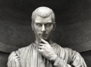 Life Lessons From Niccolò Machiavelli