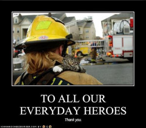 WB Fire Fighters Thoughts