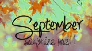 September Quotes and Sayings