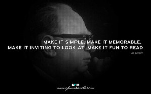 Inspirational Quotes From Creative People