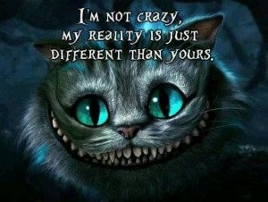 not crazy :-) **