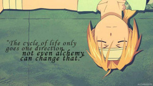 Anime Quote #105 by Anime-Quotes