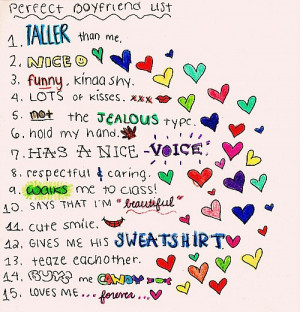 Funny Love Sayings To Your Boyfriend (29)