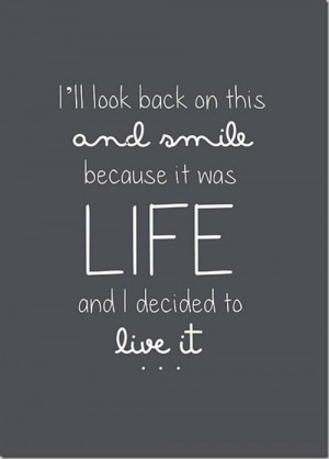 Almost There… 34 #Good #Senior #Quotes To Remind You To Keep Going