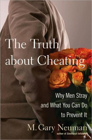 married men and cheating