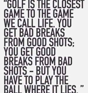 Sounds about right! #golf #lorisgolfshoppe