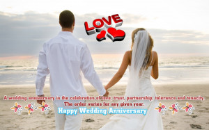 Love Happy Anniversary Quotes