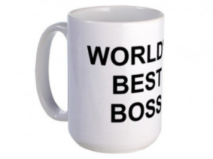 Happy Boss Day quotes, sayings: Celebrate 2011 Boss's Day on October ...
