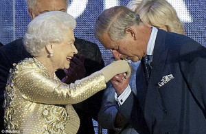 Queen Of England To Shift Royal Duties To Prince Charles