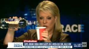 Alex Jones lashes out after Nancy Grace attack causes mother to commit ...