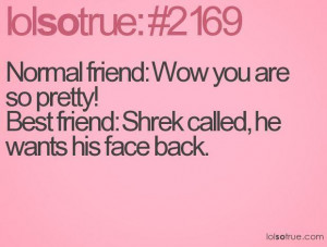 funny friendship quotes and sayings for girls