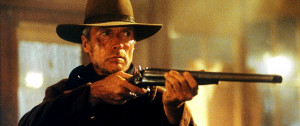 clint eastwood on unforgiven 1992 clint eastwood i can give