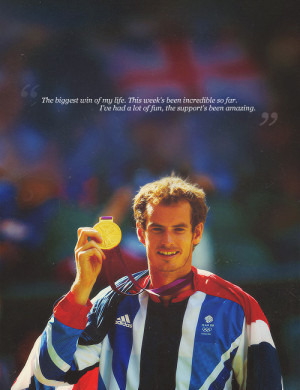 Re: ANDY MURRAY THREAD (quotes, pictures, articles, etc.)