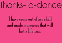 Drill Team Dance