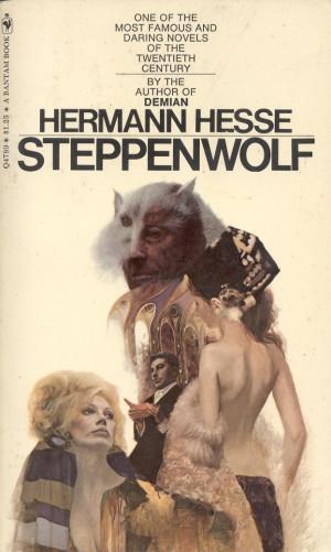 steppenwolf novel