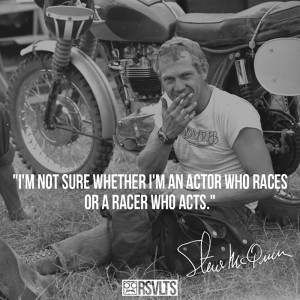 Steve McQueen: 17 Iconic Quotes From The King of Cool