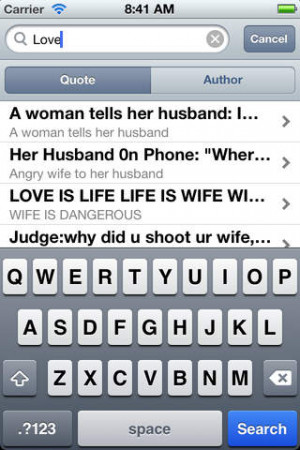 Funny Quotes Suggestive Search