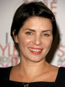 Sadie Frost Offers Love Tips