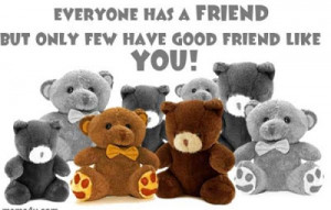 Short and Sweet Quotes for Friends