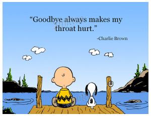 Saying Goodbye Quotes HD Wallpaper 8