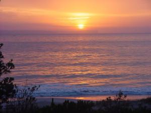 Beach Good Morning Quotes